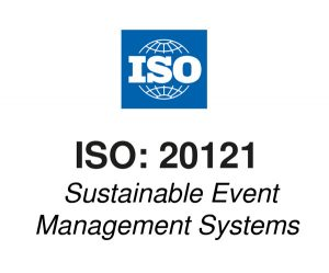 ISO 20121: 2012