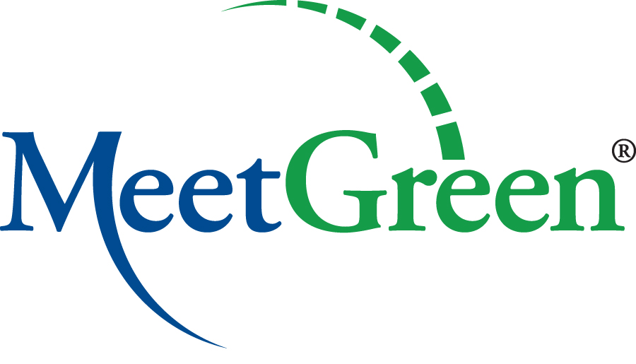 MeetGreen Logo