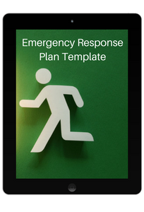 Emergency Response Plan Template