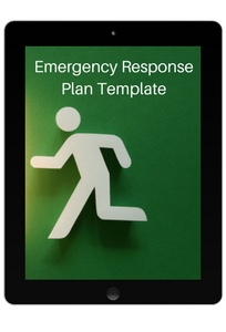 Emergency Response Plan Template – MeetGreen