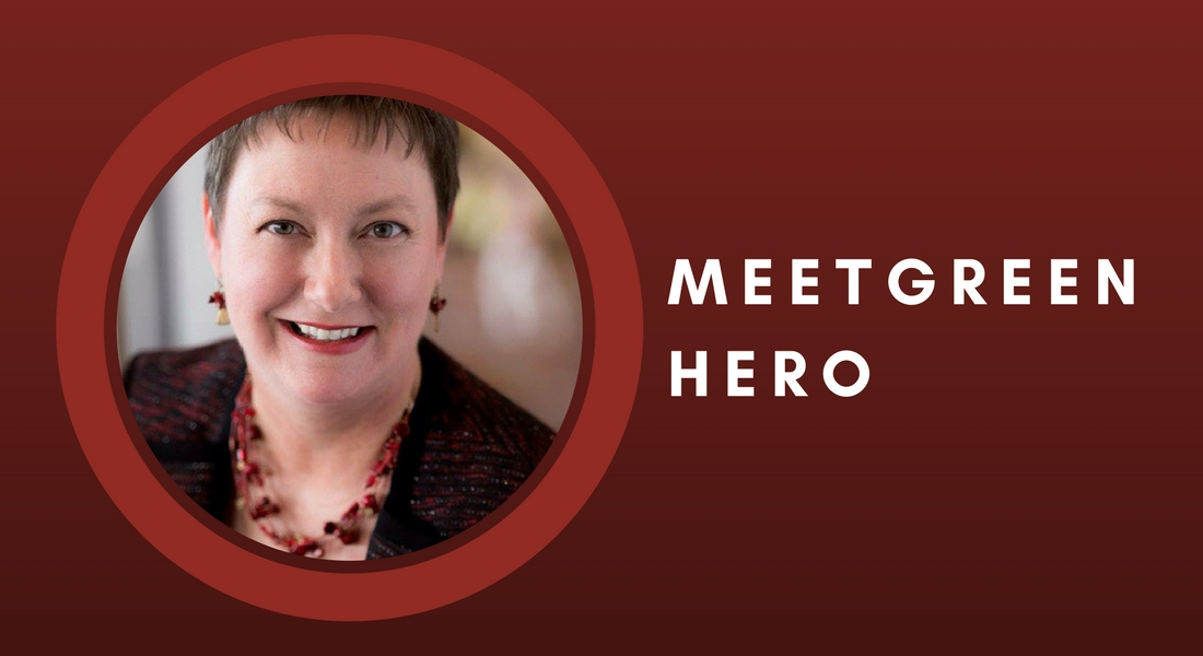 MeetGreen Hero - Tyra Hilliard