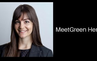 MeetGreen Hero Michelle Guelbart