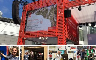 Behind the Scenes at Oracle OpenWorld 2016