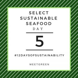 Select Sustainable Seafood