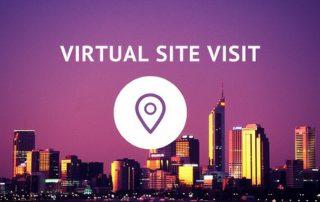 Virtual Site Visit