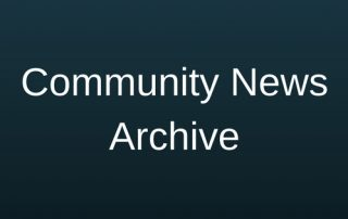 Community News Archive