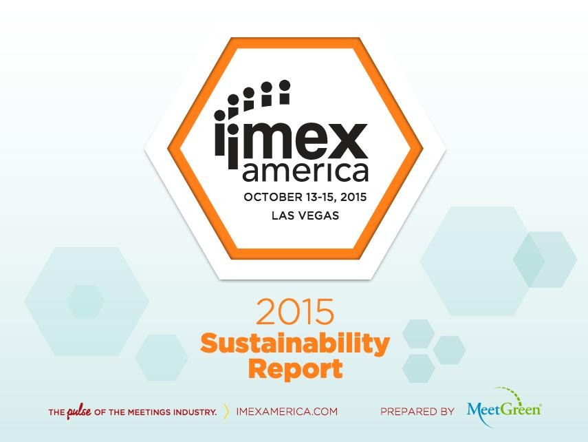 IMEX America 2015