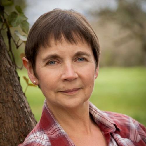 Tamara Muldoon