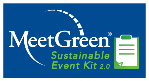 MeetGreen Sustainable Event Kit 2.0