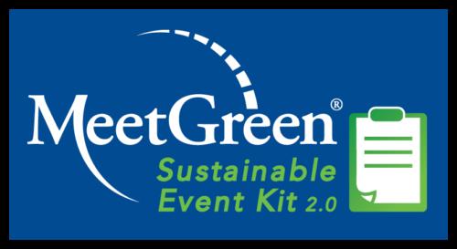 MeetGreen Sustainable Event Kit 2.0