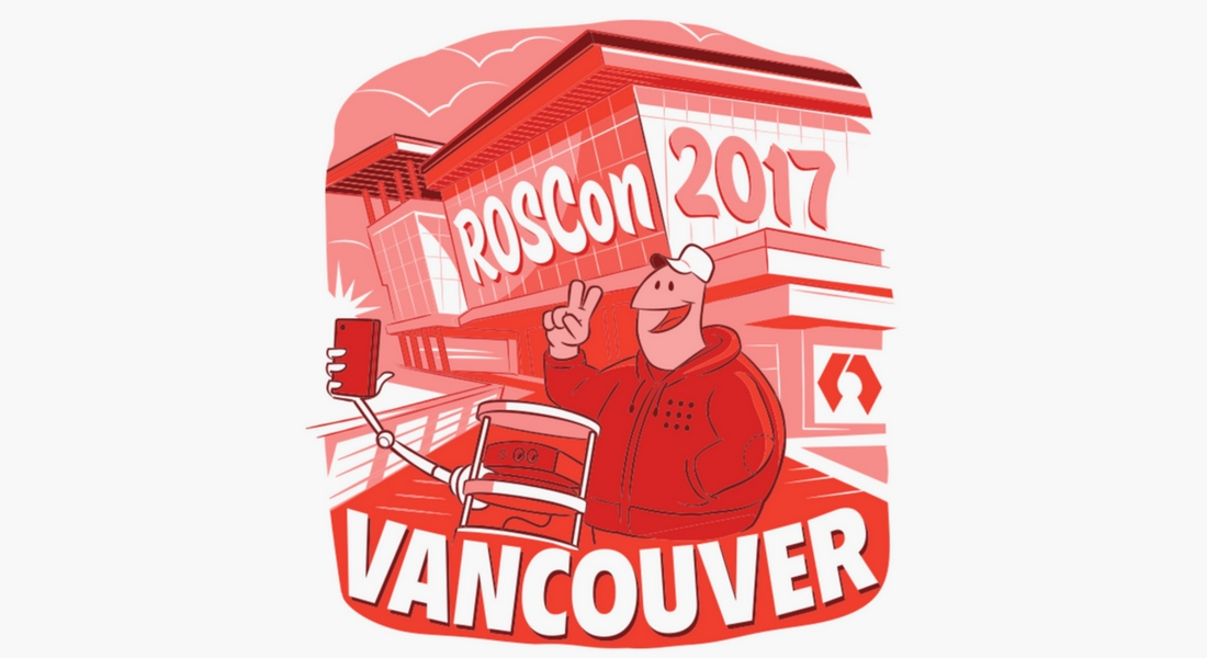 ROSCon 2017 Case Study