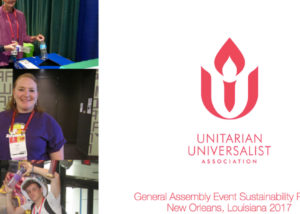 Unitarian Universalist General Assembly Case Study