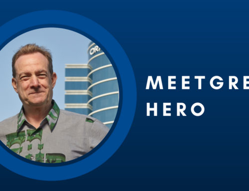 Paul Salinger – MeetGreen Hero