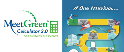 MeetGreen Calculator & Sustainable Event Kit