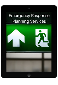 Emergency Response Planning Services