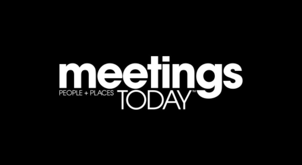 Meetings Today