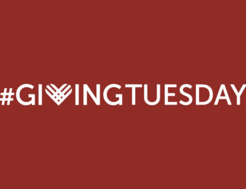 Why We Support Giving Tuesday