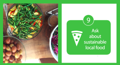 Sustainable Local Food