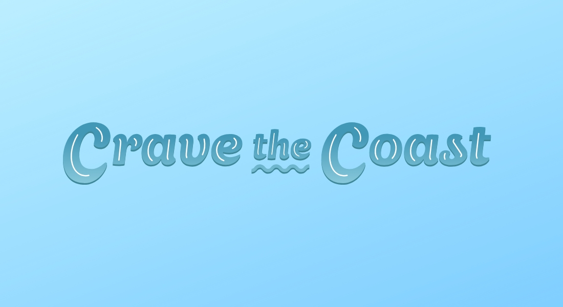 Crave the Coast 2018 Case Study