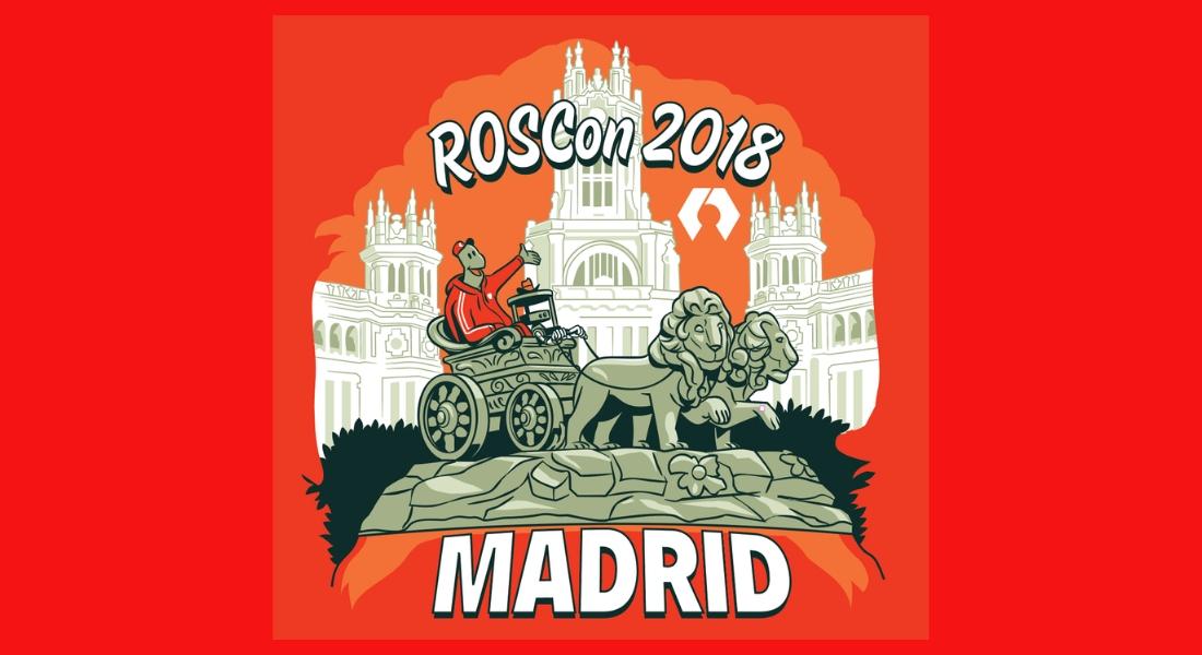 ROSCon 2018
