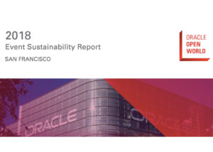 Oracle OpenWorld 2018 Case Study
