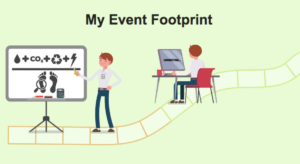 My Event Footprint