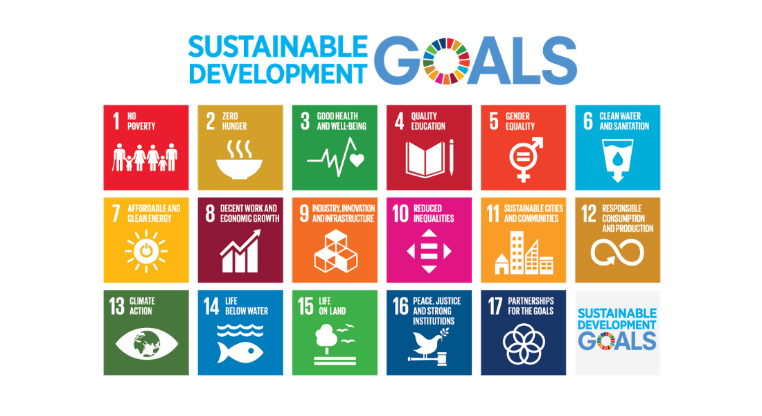 What are SDGs? How do They Connect to Events?