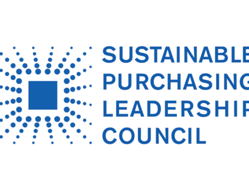 Sustainable Purchasing Leadership Council 2019