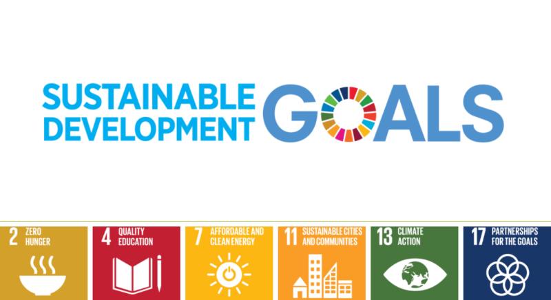 Straight Talk About SDGs