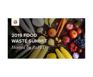 Food Waste 2019