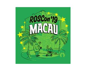 ROSCon 2019