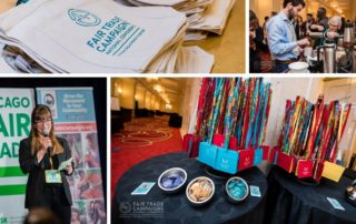 Leading by Example During National Fair Trade Month