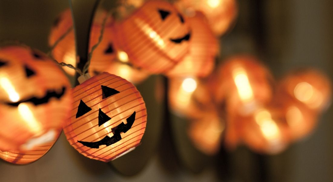 Sustainable Tips for Halloween