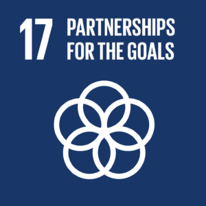 SDG #17 - Partnerships for the Goals
