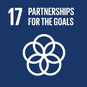SDG #17 - Partnerships for the Goals
