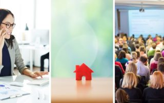 November MeetGreenChat - Sustainability Lessons Learned at Home, Work, or at Events
