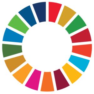 Sustainable Development Goal Wheel