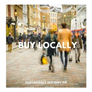Buy Locally