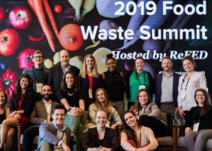 ReFED 2019 Food Summit