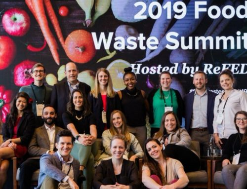 ReFED 2019 Food Waste Summit