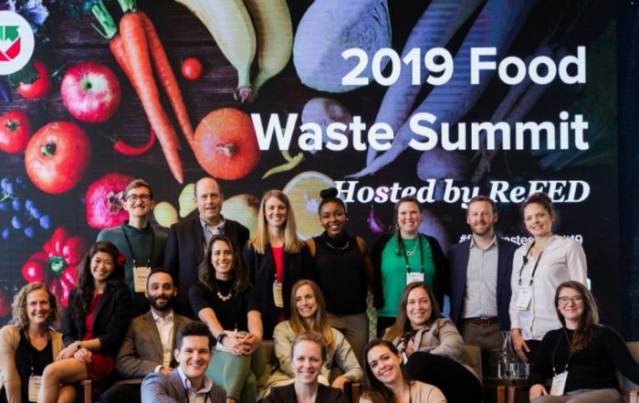 Data Matters When Cutting Food Waste