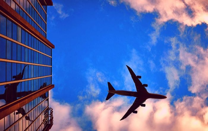 The Role Of Discretionary Travel In Carbon Reduction