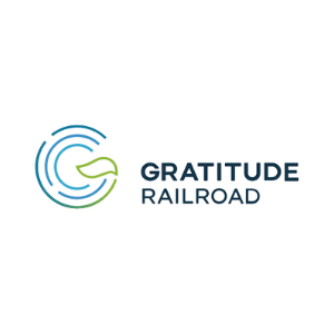 Gratitude RailRoad
