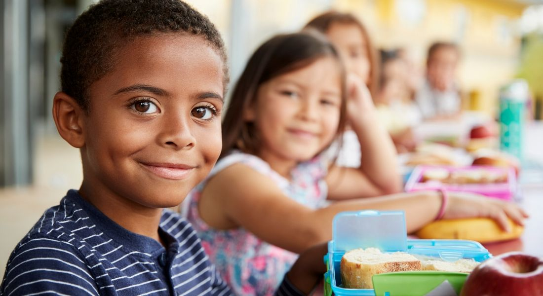 From Events to School Lunches: Sustainability at Home