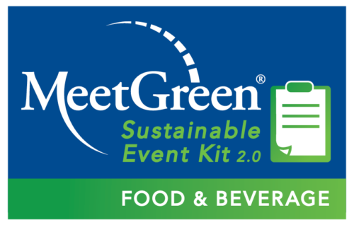 Sustainable Event Kit 2.0 - Food & Beverage