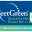 MeetGreen Sustainable Event Kit 2.0 - Host Organization Management