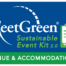 MeetGreen® Sustainable Event Kit 2.0 - Venue & Accommodations