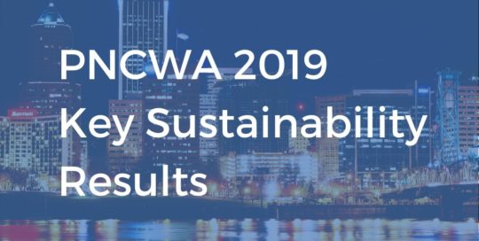 PNCWA 2019 Post Event Results
