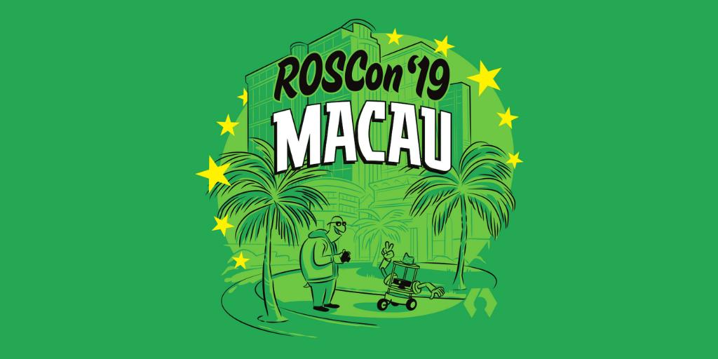 ROSCon 2019 Case Study