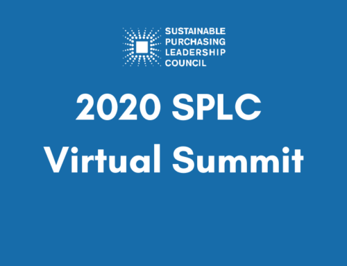 2020 SPLC Virtual Summit